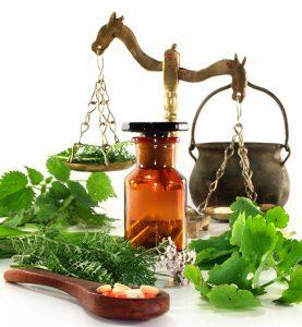 Гомеопатические средства применяют при лечении ларингита.