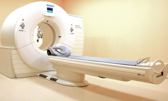 В основе КТ - рентгеновское излучение.