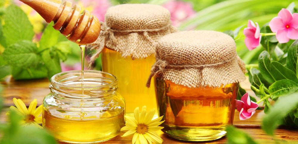 Мед при лечении фарингита