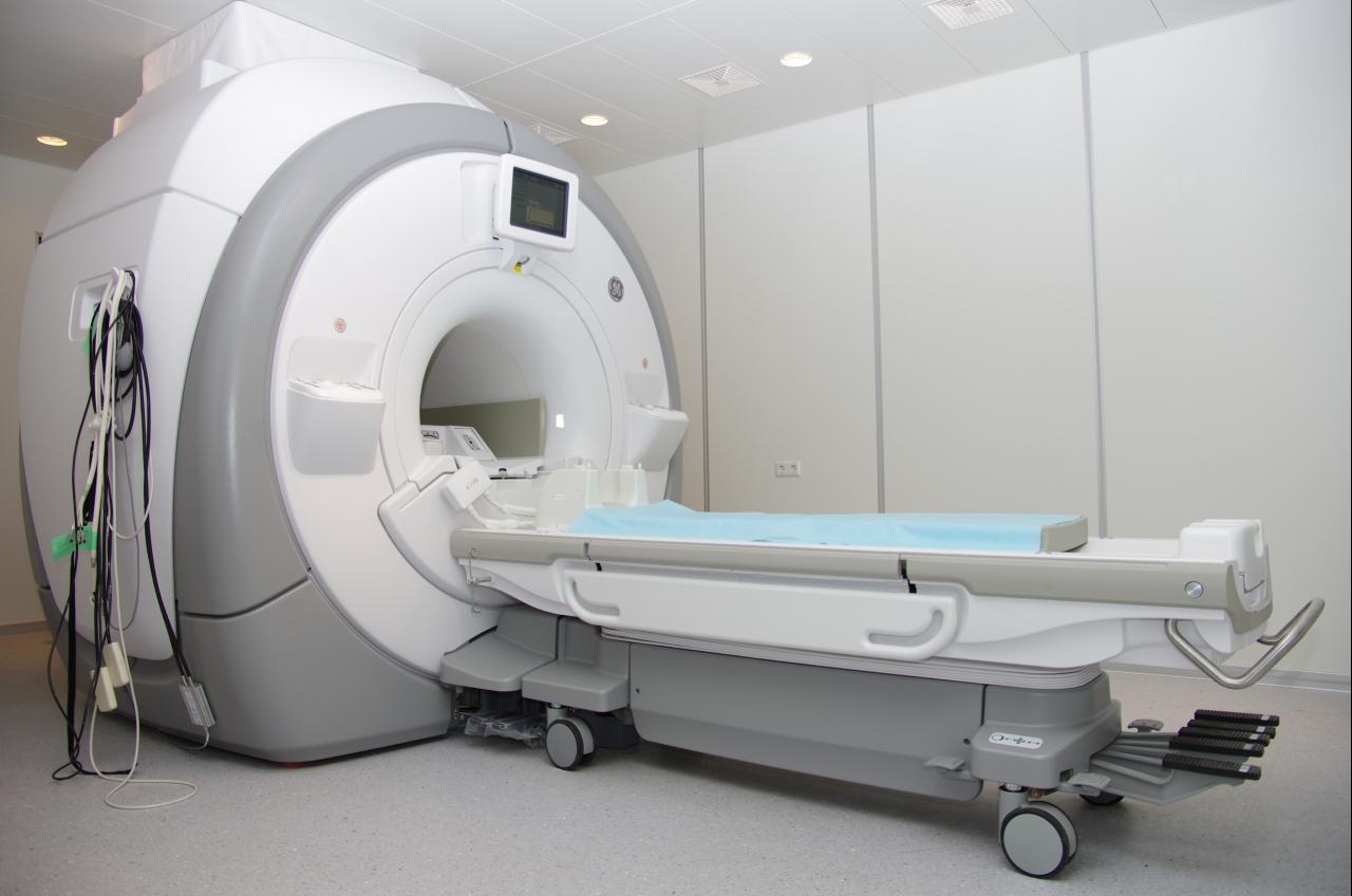 МРТ щитовидки