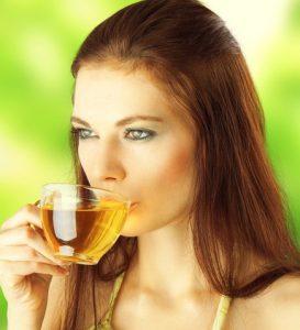 При заболевании рекомендуется обильное питье.