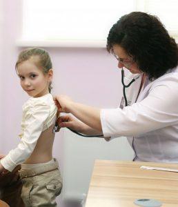 Диагностика заболевания осуществляется врачомна основе данных осмотра.