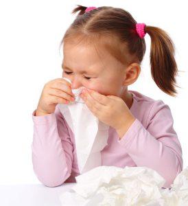 Противопоказано лечение облепихой при аллергии.