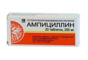 Врач назначает дозировку и частоту приема препаратов.