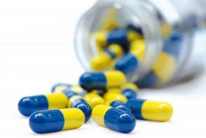 Для лечения абсцесса назначают антибиотики.