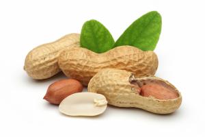Арахис входит в рецепты китайской медицины по борьбе с недугом.