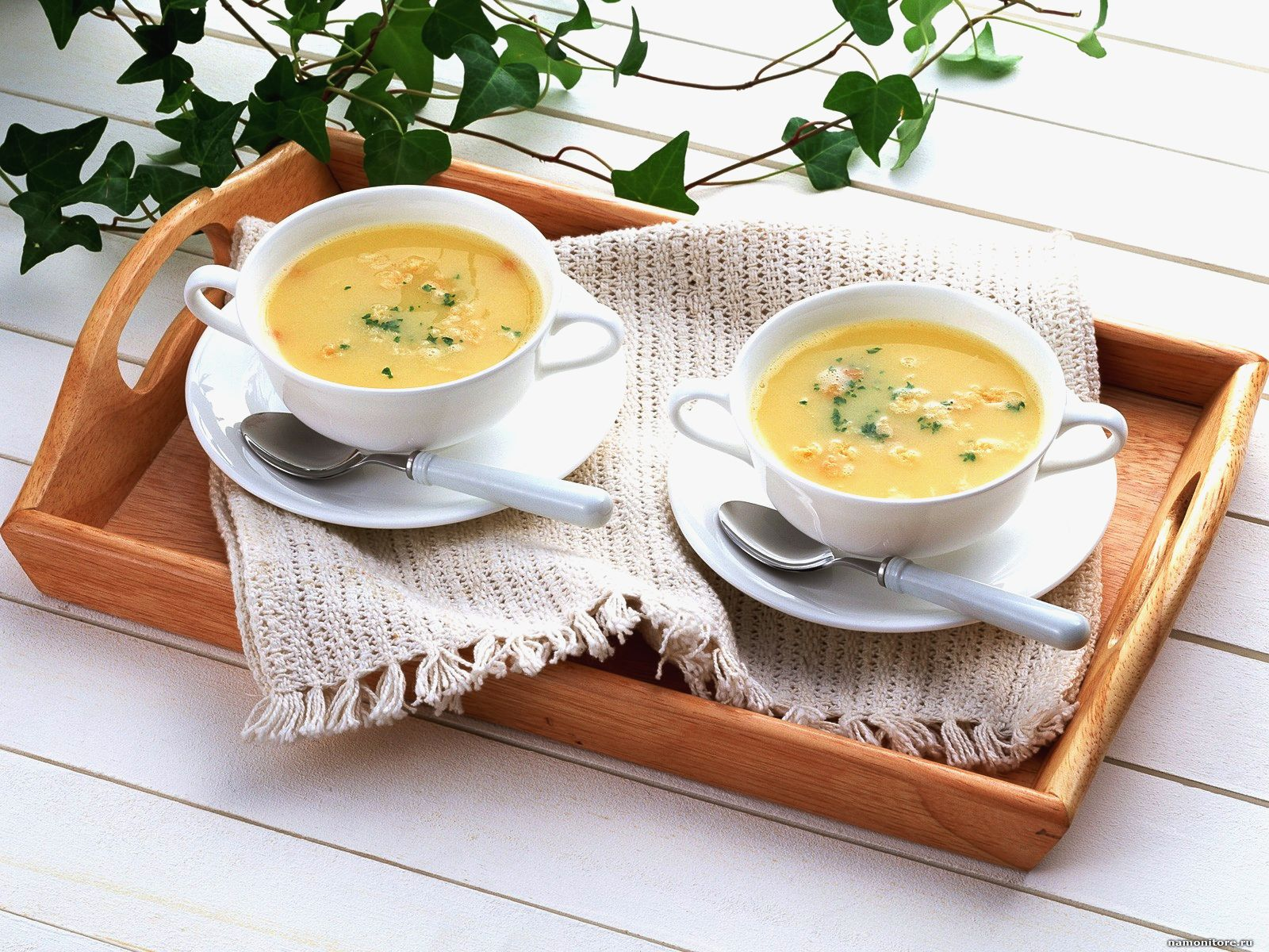 В рационе должна преобладать измельченная еда, приготовленная на пару.