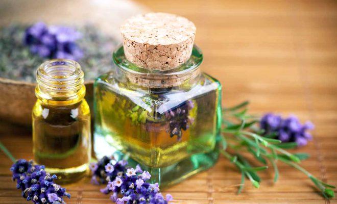 Эфирные масла при ларингите