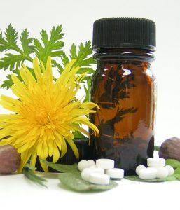 Гомеопатические препараты.