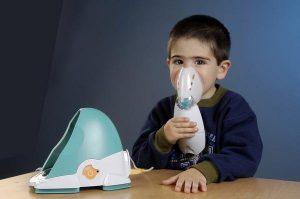 Ингаляции помогают при многих заболеваниях горла.