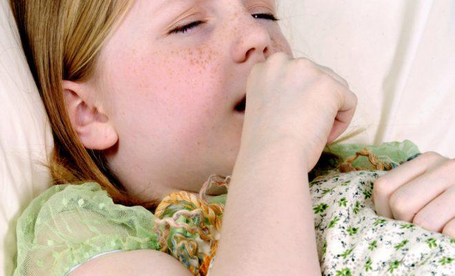 Ингаляции при насморке небулайзером у детей 4 лет
