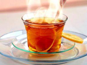 Употребление внутрь кипятка может вызвать термические ожоги.