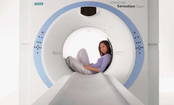 Компьютерная томография - один из методов диагностики заболевания.