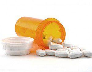 Медикаменты для лечения назначаются врачом и принимаются согласно инструкции.