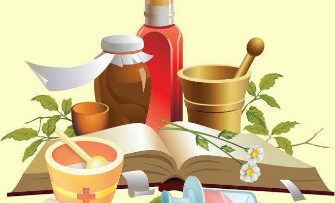 Народное лечение щитовидки