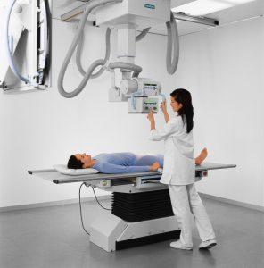 Рентгенография - основной метод диагностики.