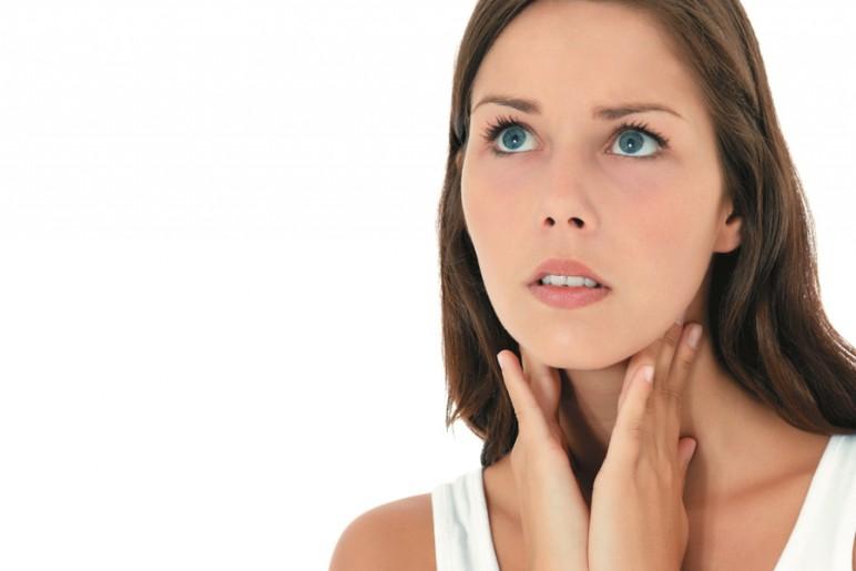Щитовидка у женщин