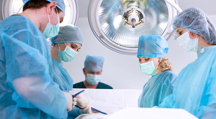 Лечение осуществляется хирургическим методом.