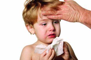 Ангина может стать осложнением перенесенного заболевания