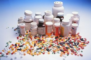 Антибиотики при лечении горла
