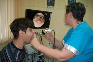 Для диагностики может понадобится эндоскопия.