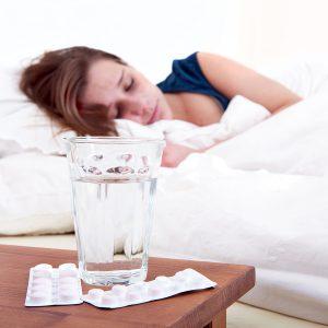 Соблюдение постельного режима ускорит выздоровление.