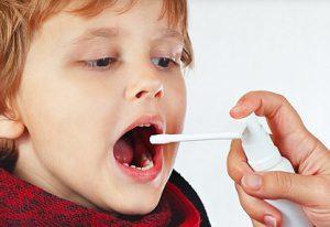 Эффективное лекарство от боли в горле взрослому