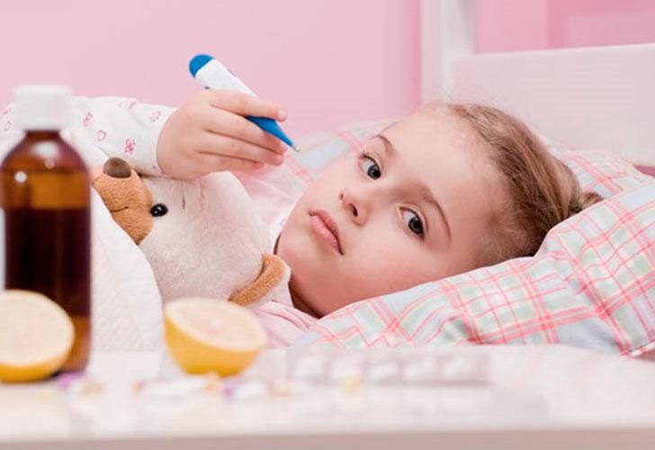 Симптомы аллергии в носу и насморка