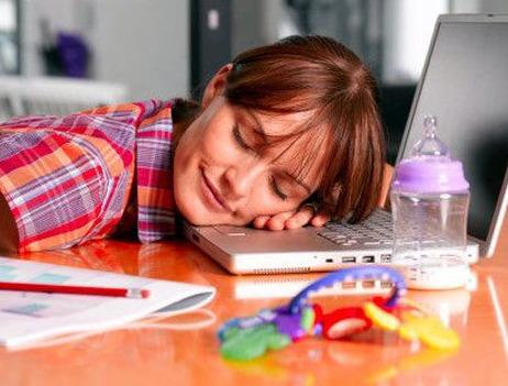 Хронический синдром усталости и как его лечить