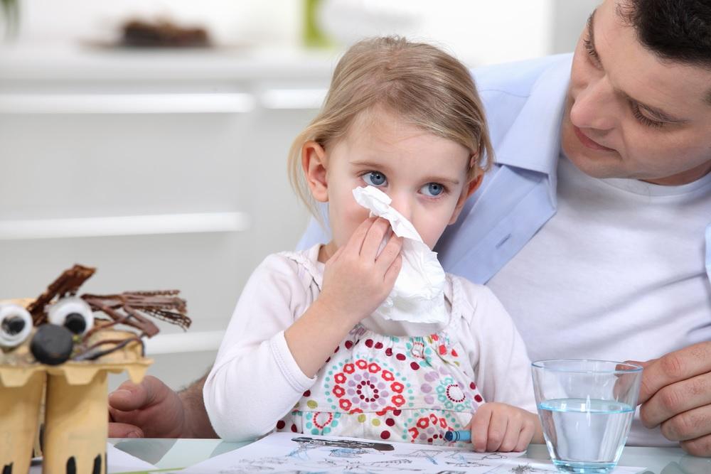 Чем лечить ребенка при орви в 3 месяца