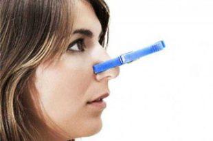 заложенность носа без насморка (у детей и взрослых)