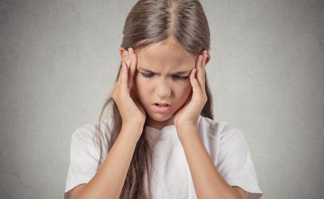 два головная боль в затылке у подростка сделать