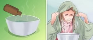 Лечение насморка йодом