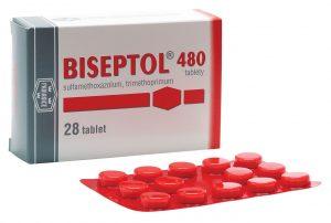 Бисептол при воспалении нижнечелюстного сустава чудесные рецепты от суставных болей